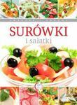 Surówki i sałatki w sklepie internetowym Booknet.net.pl