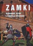 Zamki warownie bitwy i turnieje rycerskie w sklepie internetowym Booknet.net.pl