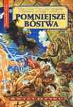 Pomniejsze bóstwa. Świat dysku w sklepie internetowym Booknet.net.pl