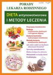 Dieta antynowotworowa i metody leczenia w sklepie internetowym Booknet.net.pl