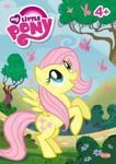 My Little Pony Kolorowanka w sklepie internetowym Booknet.net.pl