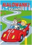 Malowanki Pojazdy w sklepie internetowym Booknet.net.pl
