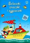 Szlaczki znaczki i zygzaczki w sklepie internetowym Booknet.net.pl