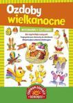 Wycinanki i czytanki Ozdoby wielkanocne w sklepie internetowym Booknet.net.pl