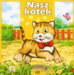 Nasz kotek w sklepie internetowym Booknet.net.pl