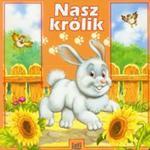 Nasz królik w sklepie internetowym Booknet.net.pl