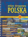 Polska Atlas drogowy w sklepie internetowym Booknet.net.pl
