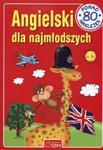 Angielski dla najmłodszych w sklepie internetowym Booknet.net.pl