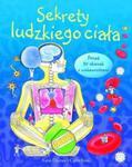 Sekrety ludzkiego ciała w sklepie internetowym Booknet.net.pl
