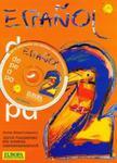 Espanol de pe a pa Język hiszpański dla średnio zaawansowanych z płytą CD w sklepie internetowym Booknet.net.pl