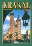 Krakau Kraków wersja niemiecka w sklepie internetowym Booknet.net.pl