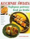 Kuchnie świata Najlepsze potrawy krok po kroku w sklepie internetowym Booknet.net.pl