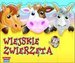 Wiejskie zwierzęta. Otwórz okienko w sklepie internetowym Booknet.net.pl