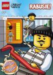 Lego City. Rabusie! (LMI-6) w sklepie internetowym Booknet.net.pl