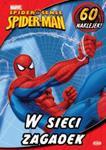 Spider man. W sieci zagadek (MAS-3) w sklepie internetowym Booknet.net.pl