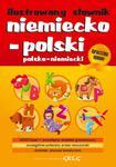Ilustrowany słownik niemiecko-polski, polsko-niemiecki (6 tys. haseł) w sklepie internetowym Booknet.net.pl
