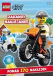 Lego City. Zadanie: naklejanie! (LAS-1) w sklepie internetowym Booknet.net.pl