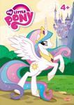 Malowanka My Little Pony (D-2009) w sklepie internetowym Booknet.net.pl