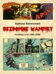 Bezdomne wampiry. Komiksy z lat 1985-2009 w sklepie internetowym Booknet.net.pl