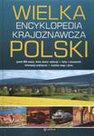 Wielka encyklopedia krajoznawcza Polski w sklepie internetowym Booknet.net.pl