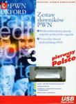Uniwersalny słownik języka polskiego \ Wielki słownik angielsko-polski polsko-angielski Pendrive w sklepie internetowym Booknet.net.pl