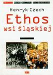 Ethos wsi śląskiej w sklepie internetowym Booknet.net.pl