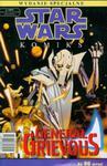 Star Wars Generał Grievous w sklepie internetowym Booknet.net.pl