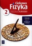 Ciekawa FIZYKA 2 Gimnazjum Zeszyt ćwiczeń w sklepie internetowym Booknet.net.pl