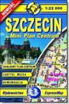 Szczecin 1:22 000 w sklepie internetowym Booknet.net.pl