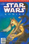 Star Wars Komiks Nr 11/2010 Bitwa o Kamino w sklepie internetowym Booknet.net.pl