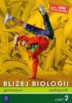 Bliżej biologii Część 2 Podręcznik w sklepie internetowym Booknet.net.pl