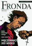 Fronda 58/2011 w sklepie internetowym Booknet.net.pl