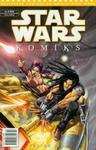 Star Wars Komiks Nr 2/11 w sklepie internetowym Booknet.net.pl