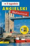 Angielski błyskawicznie w 3 tygodnie + CD w sklepie internetowym Booknet.net.pl