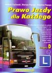 Prawo jazdy dla każdego kategoria D w sklepie internetowym Booknet.net.pl