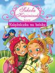 Księżniczka na boisku w sklepie internetowym Booknet.net.pl