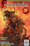 Fantasy Komiks t.15 w sklepie internetowym Booknet.net.pl