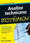 Analiza techniczna dla bystrzaków w sklepie internetowym Booknet.net.pl