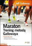 Maraton. Trening metodą Gallowaya w sklepie internetowym Booknet.net.pl