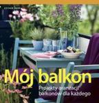 Mój balkon w sklepie internetowym Booknet.net.pl