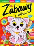 Zabawy z kotkiem w sklepie internetowym Booknet.net.pl