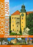 Polskie dwory, pałace i zamki w sklepie internetowym Booknet.net.pl