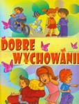 Dobre wychowanie w sklepie internetowym Booknet.net.pl