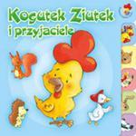 Kogutek Ziutek i przyjaciele w sklepie internetowym Booknet.net.pl