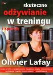 Skuteczne odżywianie w treningu i sporcie w sklepie internetowym Booknet.net.pl