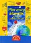 Pierwszy słownik języka angielskiego w sklepie internetowym Booknet.net.pl
