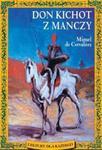 Don Kichot z Manczy w sklepie internetowym Booknet.net.pl