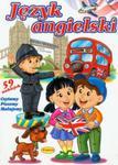 Język angielski z naklejkami w sklepie internetowym Booknet.net.pl