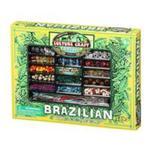 Biżuteria etniczna - Brazylia w sklepie internetowym Booknet.net.pl