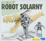 Green Science Robot solarny w sklepie internetowym Booknet.net.pl
